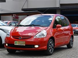Honda Fit LXL 1.4/ 1.4 Flex 8V/16V 5p Aut. 2008/2008
