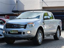 Ford Ranger XLT 3.2 20V 4x4 CD Diesel 2015/2015