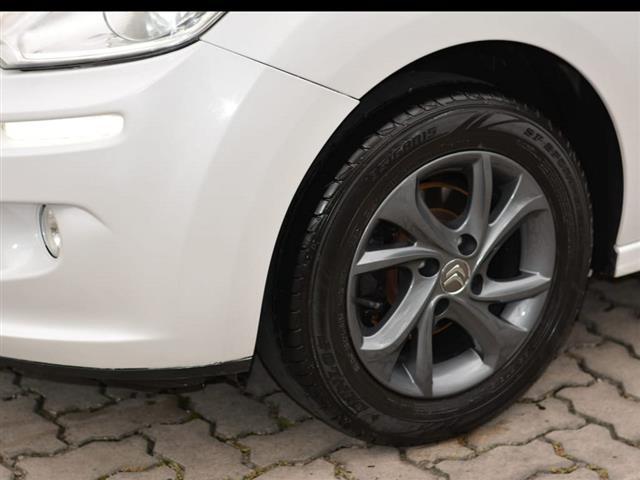 Citroën C3 Tendance 1.5 Flex 8V 5p Mec. 2014/2014