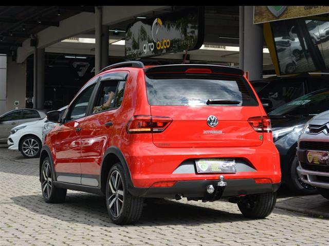 VolksWagen Fox Xtreme 1.6 Flex 8V 5p 2019/2019