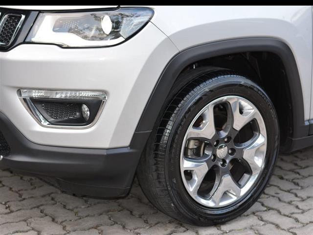 Jeep COMPASS LIMITED 2.0 4x2 Flex 16V Aut. 2018/2018