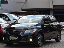 Chevrolet ONIX HATCH LTZ 1.4 8V FlexPower 5p Aut. 2014/2014