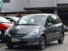 Honda Fit LX 1.4/ 1.4 Flex 8V/16V 5p Aut. 2008/2008