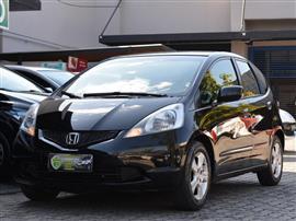 Honda Fit LXL 1.4/ 1.4 Flex 8V/16V 5p Mec. 2010/2010