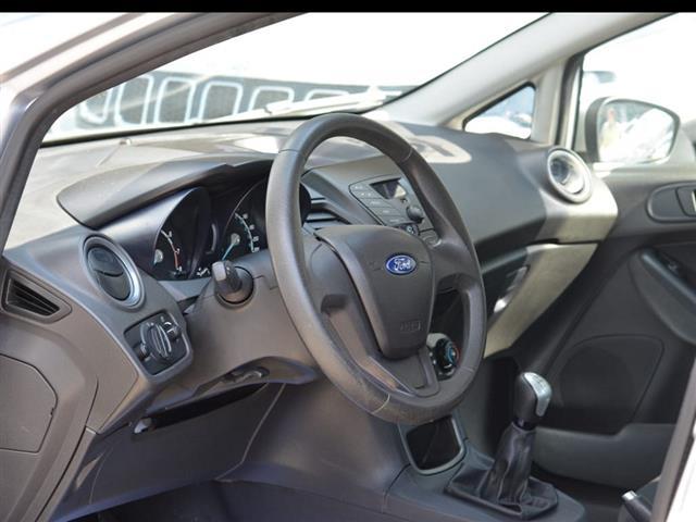 Ford Fiesta New Fiesta 1.5 16V Flex Mec. 5p 2014/2014