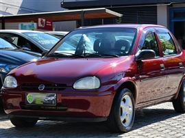 Chevrolet Corsa Sedan GL 1.6  MPFI 4p 1997/1997