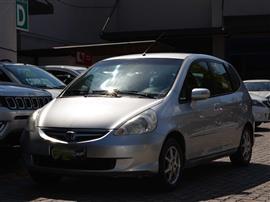 Honda Fit EX/S/EX 1.5 Flex/Flexone 16V 5p Aut. 2008/2008