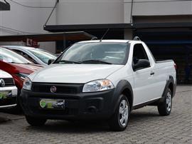 Fiat Strada Working HARD 1.4 Fire Flex 8V CS 2020/2020