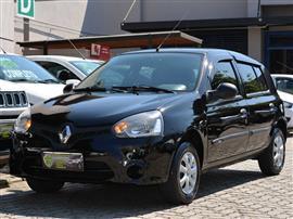 Renault Clio CLIO EXPRESSION 1.0 2015/2015