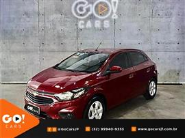 Chevrolet ONIX HATCH LT 1.4 8V FlexPower 5p Mec. 2018/2019