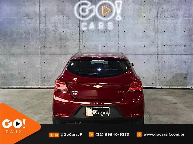 Chevrolet ONIX HATCH LT 1.4 8V FlexPower 5p Mec. 2018/2019