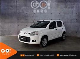 Fiat Uno VIVACE Celeb. 1.0 EVO F.Flex 8V 5p 2014/2014