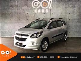Chevrolet SPIN LT 1.8 8V Econo.Flex 5p Mec. 2014/2015