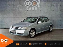 Chevrolet Astra Sed.Advan. 2.0 8V MPFI FlexP. Aut. 2010/2011
