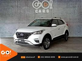 Hyundai Creta Pulse 2.0 16V Flex Aut. 2017/2017