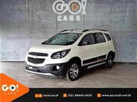 Chevrolet SPIN ACTIV 1.8 8V Econo. Flex 5p Aut. 2017/2018