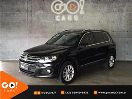 VolksWagen TIGUAN 2.0 TSI 16V 200cv Tiptronic 5p 2014/2014