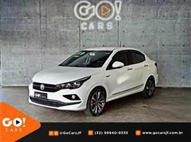 Fiat CRONOS PRECISION 1.8 16V Flex Mec. 2018/2019