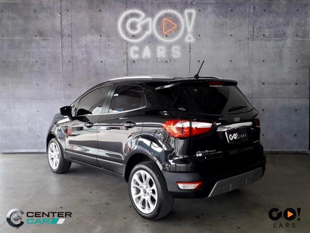 Ford EcoSport TITANIUM 1.5 12V Flex 5p Aut. 2019/2020