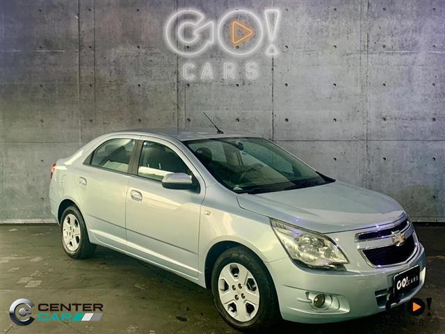Chevrolet COBALT LT 1.4 8V FlexPowerEconoFlex 4p 2012/2013