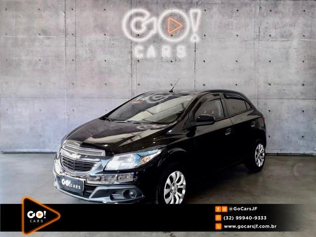 Chevrolet ONIX HATCH LT 1.4 8V FlexPower 5p Mec. 2013/2014