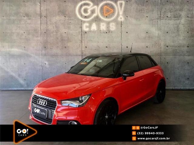 Audi A1 Sportback 1.4 TFSI 5p S-tronic 2013/2014