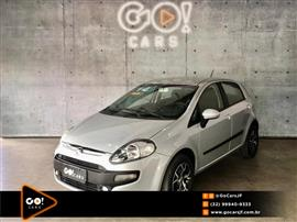 Fiat Punto ATTRACTIVE 1.4 Fire Flex 8V 5p 2014/2014