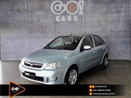 Chevrolet Corsa Sed. Premium 1.4 8V ECONOFLEX 4p 2008/2009