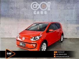 VolksWagen up! high 1.0 Total Flex 12V 5p 2015/2016