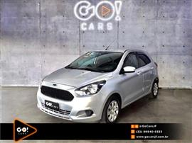 Ford KA 1.0 SESE Plus TiVCT Flex 5p 2014/2015