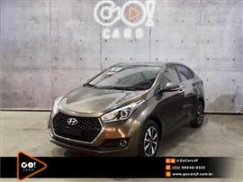 Hyundai HB20S Premium 1.6 Flex 16V Aut. 4p 2018/2019