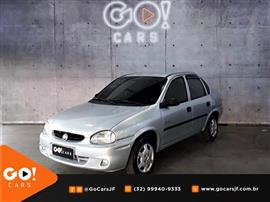 Chevrolet Corsa Sed Class.Spirit 1.01.0 FlexPower 2008/2008