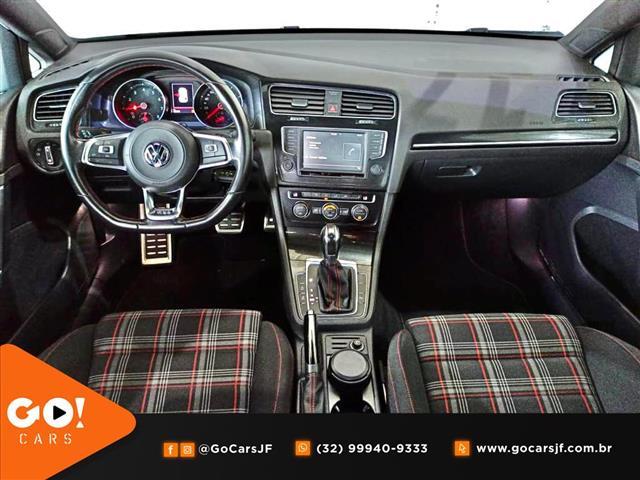 VolksWagen Golf GTi 2.0 TSI 220cv Aut. 2017/2017