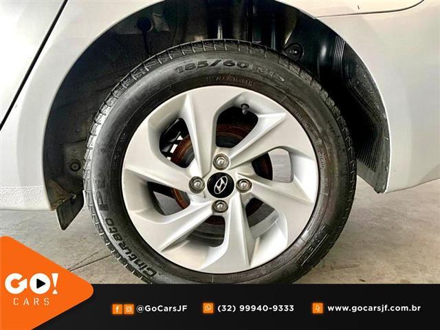 Hyundai HB20S Premium 1.6 Flex 16V Aut. 4p 2017/2018