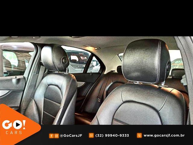 Mercedes-Benz C-200 Avantgarde 2.0 TB 16V 184cv Aut. 2015/2016