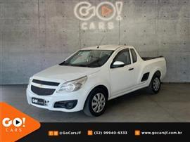 Chevrolet MONTANA LS 1.4 ECONOFLEX 8V 2p 2014/2015