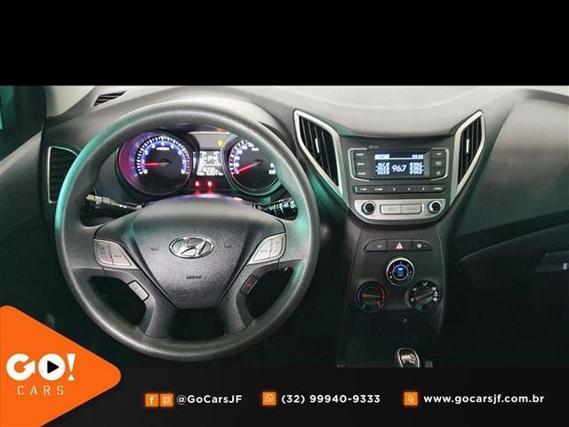 Hyundai HB20 C.Style/C.Plus 1.6 Flex 16V Aut. 2015/2016