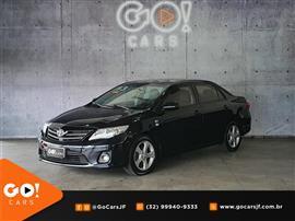 Toyota Corolla GLi 1.8 Flex 16V  Aut. 2012/2013