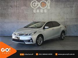 Toyota Corolla XEi 2.0 Flex 16V Aut. 2018/2019