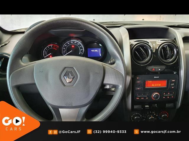 Renault DUSTER Expression 1.6 Flex 16V Aut. 2019/2020