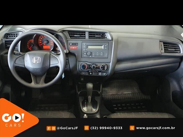 Honda Fit LX 1.5 Flexone 16V 5p Aut. 2014/2015