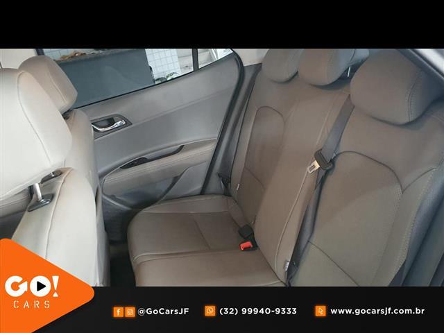 Hyundai HB20S Evolution 1.0 TB Flex 12V Aut. 2020/2020