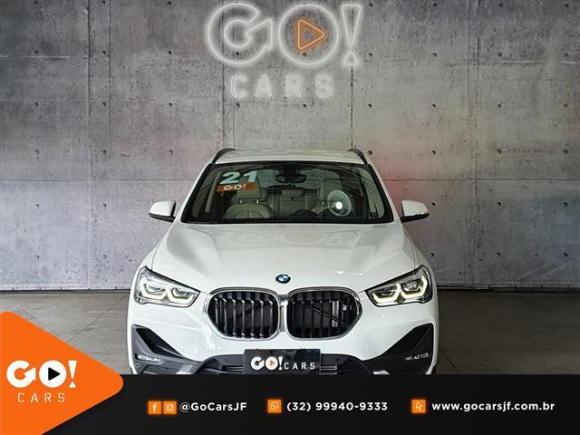BMW X1 SDRIVE 20i 2.0/2.0 TB Acti.Flex Aut. 2021/2021