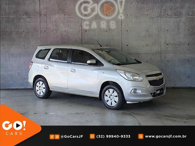 Chevrolet SPIN LT 1.8 8V Econo.Flex 5p Mec. 2014/2014