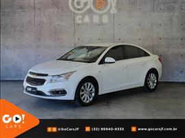 Chevrolet CRUZE LT 1.8 16V FlexPower 4p Aut. 2015/2015