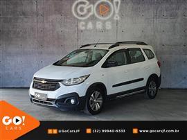 Chevrolet SPIN ACTIV 1.8 8V Econo. Flex 5p Aut. 2019/2019
