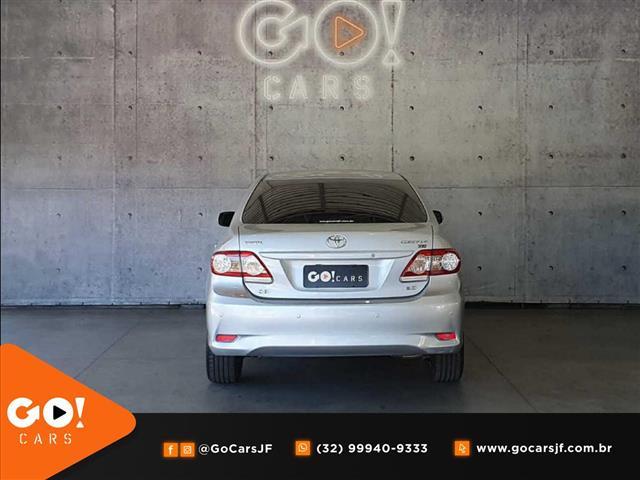 Toyota Corolla XEi 2.0 Flex 16V Aut. 2012/2013