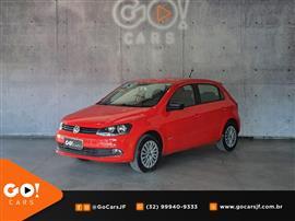 VolksWagen Gol City (Trend)/Titan 1.0 T. Flex 8V 4p 2012/2013