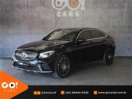 Mercedes-Benz GLC 250 Coupe 4MATIC 2.0 TB 16V Aut. 2018/2019