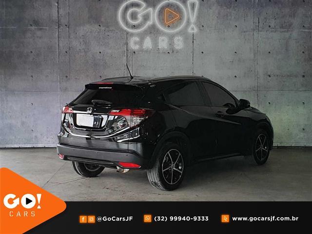 Honda HR-V EXL 1.8 Flexone 16V 5p Aut. 2019/2019